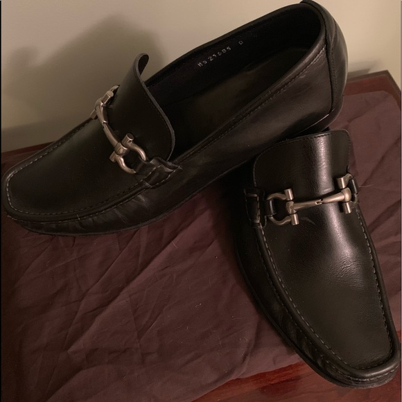 3fa3fd84ad8 Salvatore Ferragamo Shoes